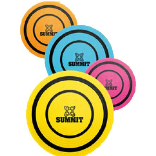 Flat Markers With Target | Sports Equipment | Summit