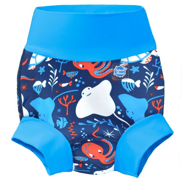New Happy Nappy™ Under The Sea | Swimming | Splash About