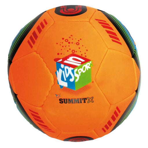 Kids Soft Soccer Ball | Sports Equipment | Summit