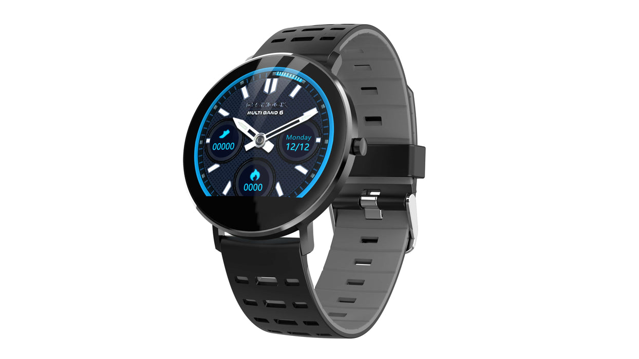 Smart Watch L6 | Smartwatch | Smartwatch | Swifteria