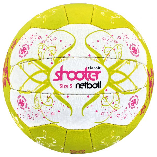 Classic Shooter Netball | Sports Equipment | Summit