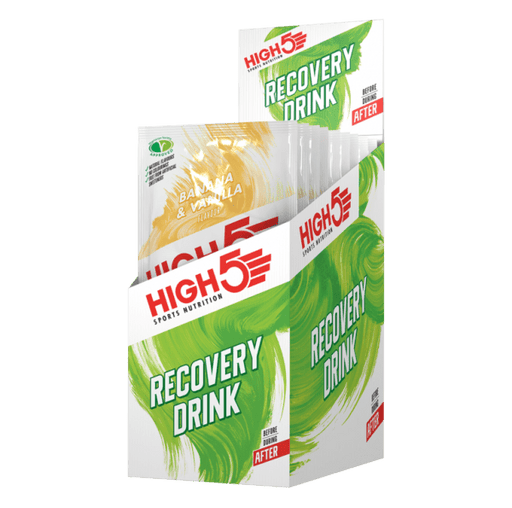 HIGH5 Recovery Drink 9 Sachet Pack | Recovery Drink | High5