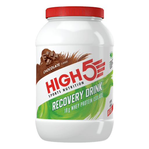 HIGH5 Recovery Drink 1.6 Kg | Recovery Drink | High5