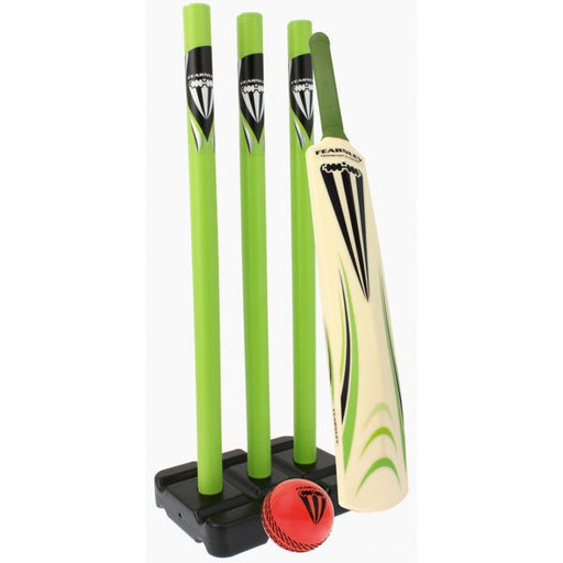 Fearnley Senior Plastic Cricket Set | Sports Equipment | Summit