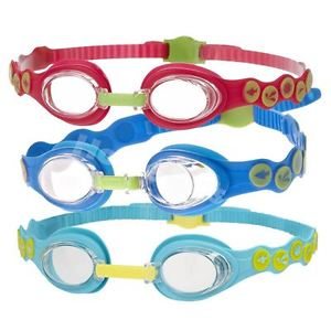 Sea Squad Goggles (2-6) | Swimming | Speedo