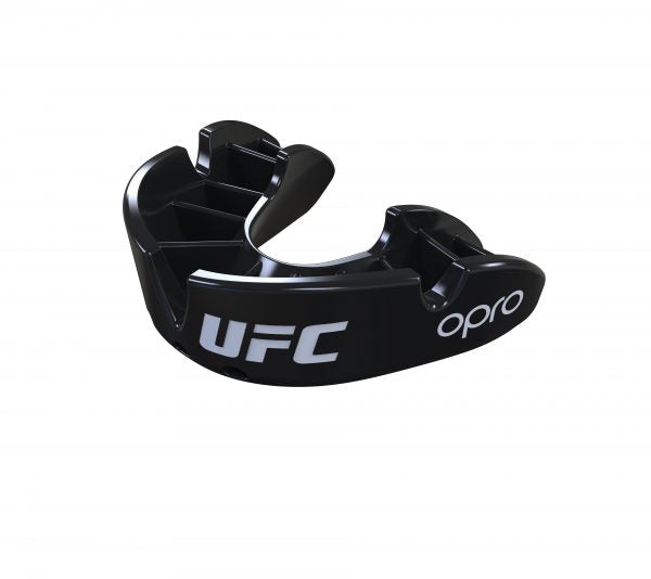 Opro UFC Bronze Mouthguard (Adult 10+) | Mouthguard | OproShield