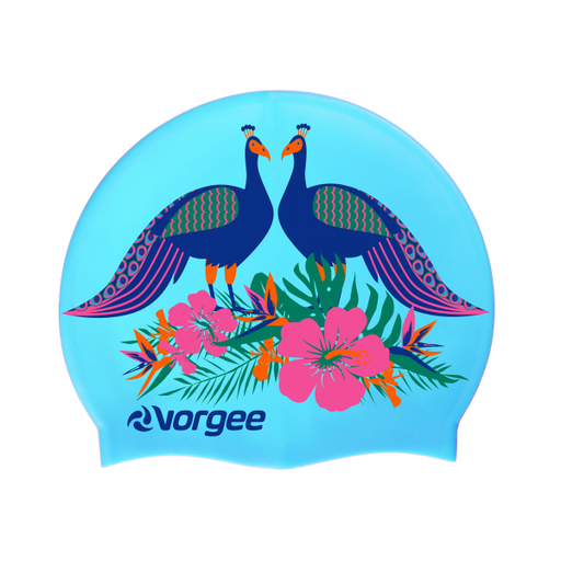 Vorgee Miss Glamour Swim Cap (Adult) | Swimming | Vorgee