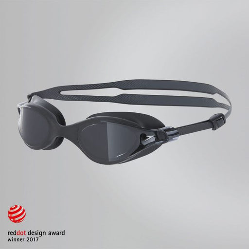 Speedo Vue Black Smoke Goggles | Swimming | Speedo