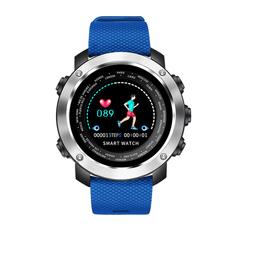 W30 | Smart Watch Swifteria