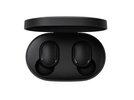 Xiaomi Mi True Wireless Earbuds Basic (Black)