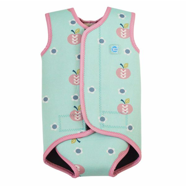 Baby Wrap™ Apple Daisy | Swimming | Splash About