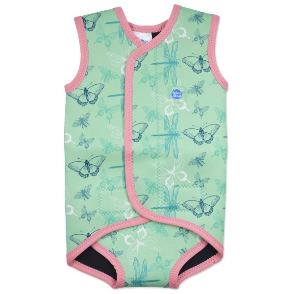 Baby Wrap™ Dragonfly | Swimming | Splash About