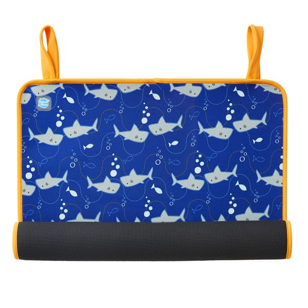 Changing Mat Shark Orange | Swimming | Splash About