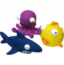 Sea Squad Squirty Toys | Swimming | Speedo