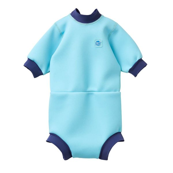 Happy Nappy™ Wetsuit Blue Cobalt | Swimming | Splash About