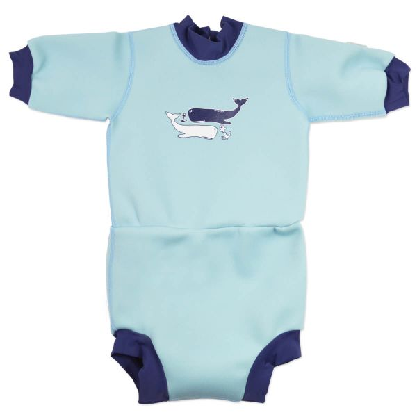 Happy Nappy™ Wetsuit Vintage Moby | Swimming | Splash About