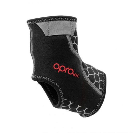 Ankle Support With Gripper OPROtec Swifteria