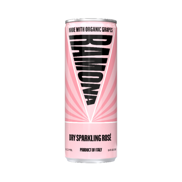 Ramona Dry Rosé (4 Cans)