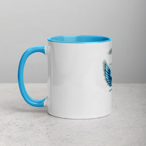 The Miracle of Numbers 777 Coffee Mug - Authenticblkwidow