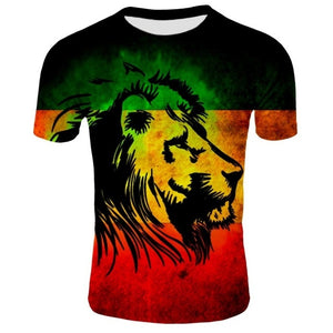 Royal Lion King T-shirt