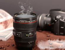 Load image into Gallery viewer, Lens Coffee Mug