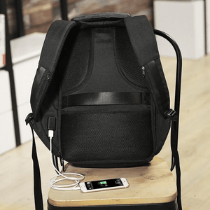 OuhSnap x Mark Ryden Charging Backpack - Messenger