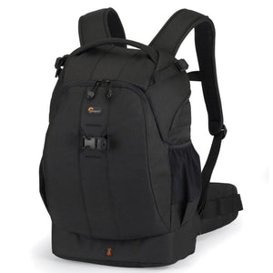 SnapBag LowePro Camera Bag Travel Space Nikon Canon Sony Backpack Travelling