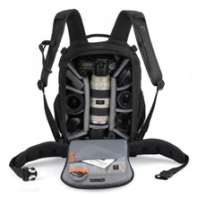 Load image into Gallery viewer, SnapBag LowePro Camera Bag Travel Space Nikon Canon Sony Backpack Travelling