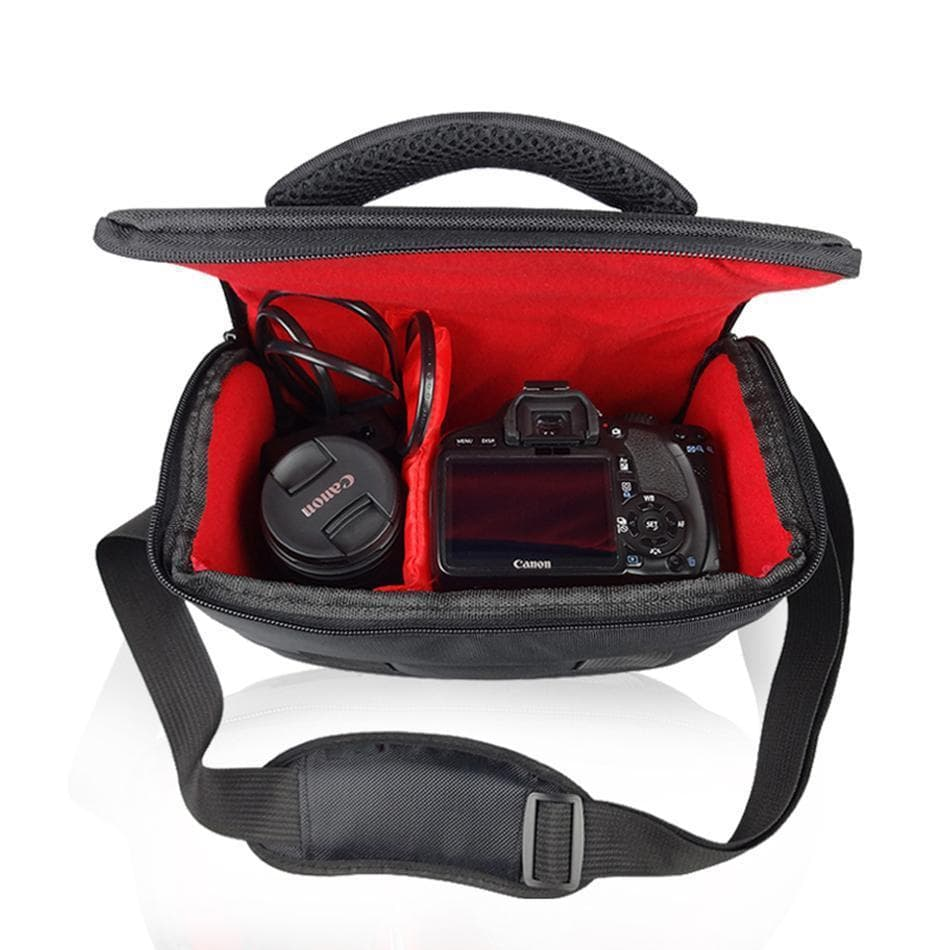 SnapBag Hanger Camera Bag Travel Space Nikon Canon Sony Backpack