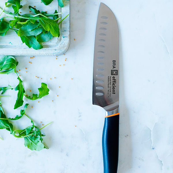 Cuchillo santoku 130mm Efficient