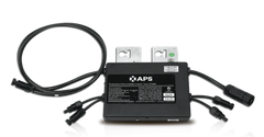 APS Solar Microinverter