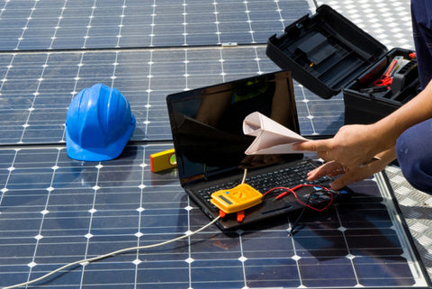 Solar Operations and Management