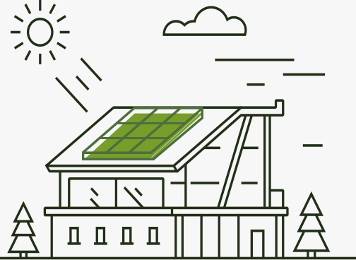 GoGreenSolar House