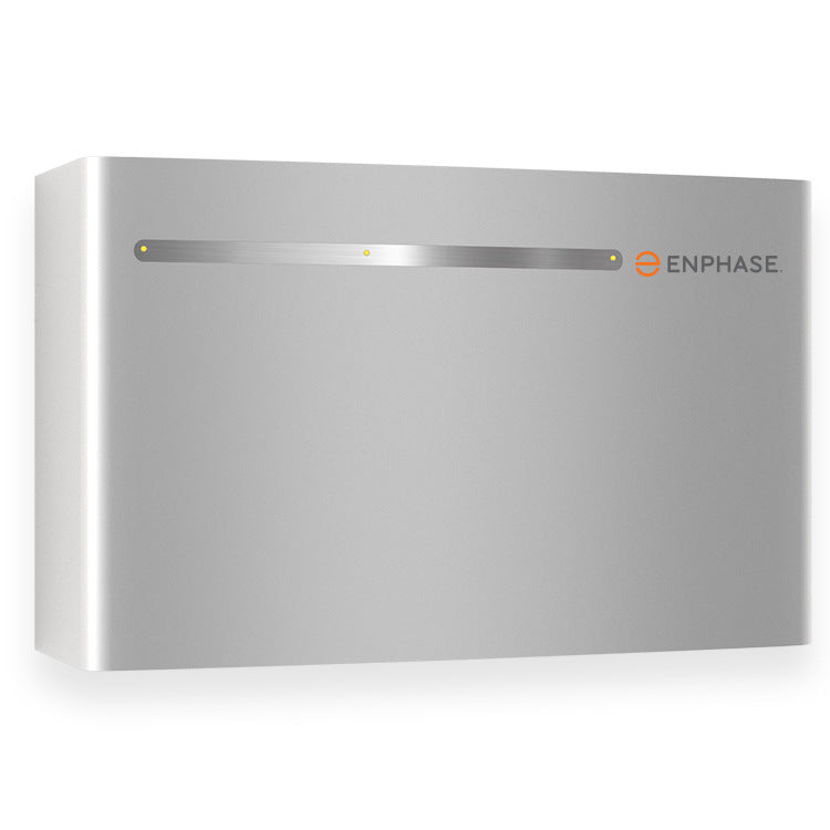Enphase Encharge 10.5kWh Lithium-Iron Battery