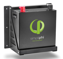 Load image into Gallery viewer, SimpliPhi PHI 3.8™ BATTERY, 48V 75Ah, PHI-3.8-48-60