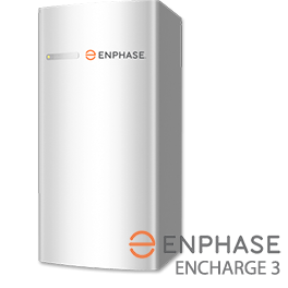 Enphase Encharge 3.4kWh Lithium-Iron Battery