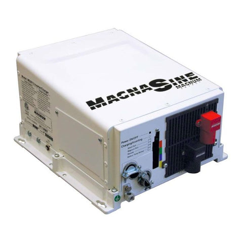 Magnum Energy MS2024, 2000W 24VDC Pure Sine Inverter Charger MS Series