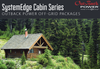 SystemEdge Off-Grid Cabin Series SE-420NC (9.6kWh)