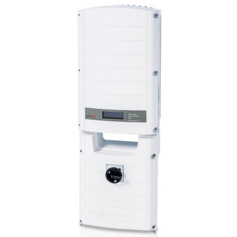 SolarEdge 7.6kW StorEdge Single Phase Inverter SE7600A-USS