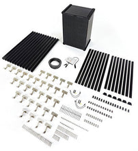 Load image into Gallery viewer, 3kW (3000W) Solar Panel Ground Mount Installation Kit
