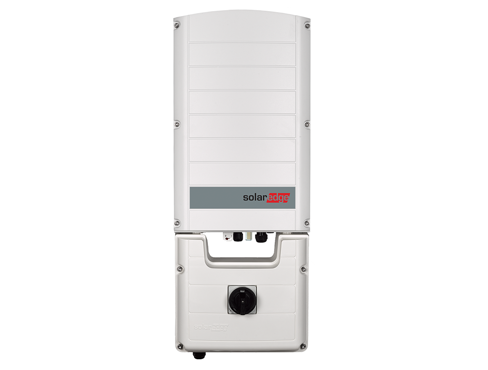 Solaredge SE20KUS, 20kW Three Phase Inverter for 277/480V Grid