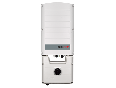 Solaredge SE9KUS, 9kW Three Phase Inverter for 120/208V Grid