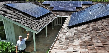 GoGreenSolar Customer
