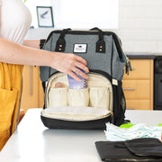 Baby Changing Bag Backpack