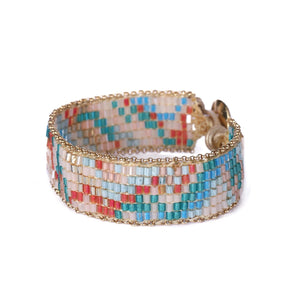 Pre-order: Single Beaded Bracelets