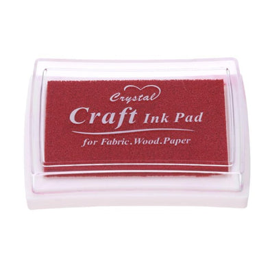 Craft Ink Stamp