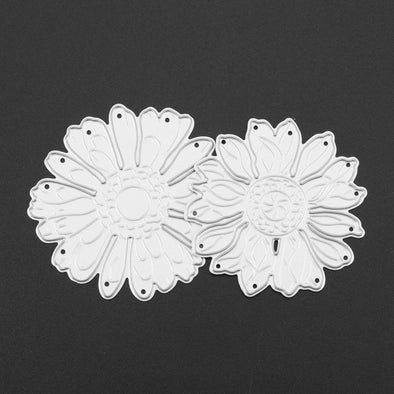 Flowers Metal Cutting Dies