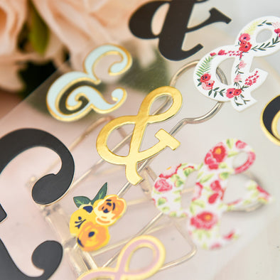 Cute 3D Die Cut