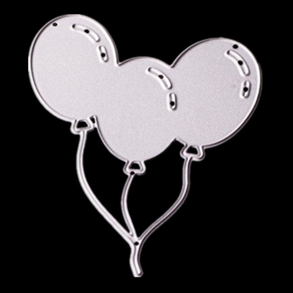 Balloon Metal Cutting Dies