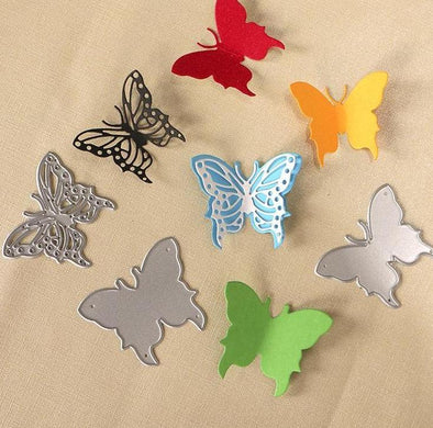 Mini Butterflies Cutting Dies